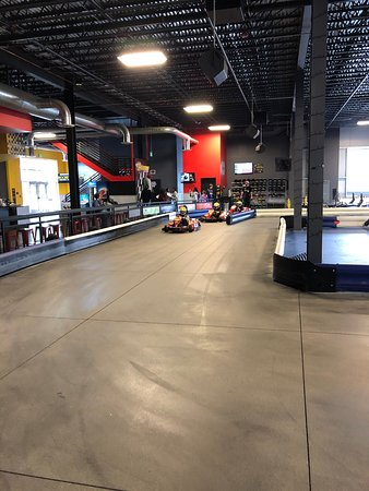 Go Karts Colorado Springs >> Overdrive Raceway (Colorado Springs) - 2019 All You Need to Know BEFORE You Go (with Photos ...