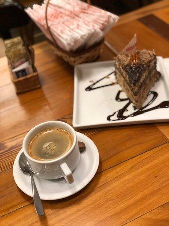 Cafetería y Pastelería Exquisita!!!