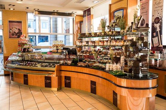 Cafe Böckeler Karlsruhe