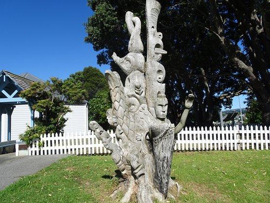 Gate Pa Memorial Reserve