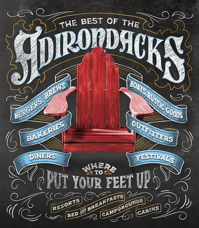 Rocky Acres Inn B&B: 2019 Adirondack Life magazine: Best of the Adirondacks. Rocky Acres Inn/ B&B placed FIRST in Bed & Breakfast category.