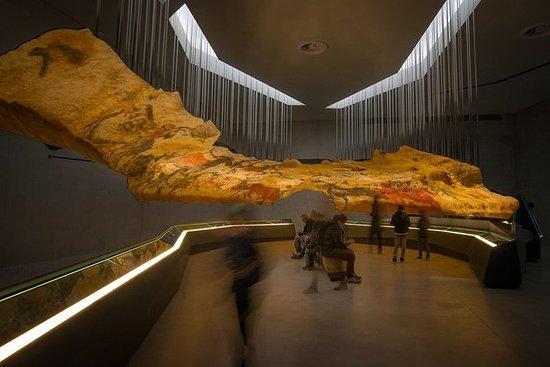 拉斯考四世和萨拉的洞穴艺术