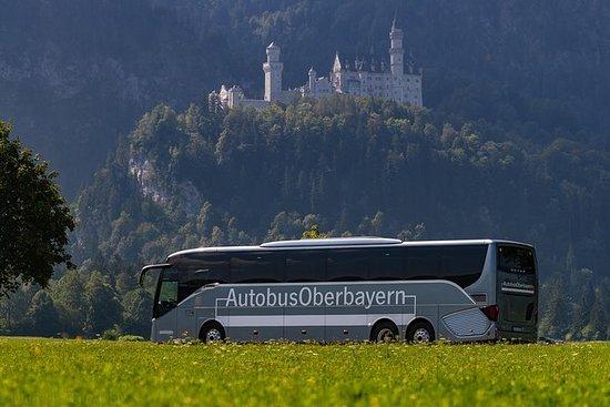Small-Group Neuschwanstein and...