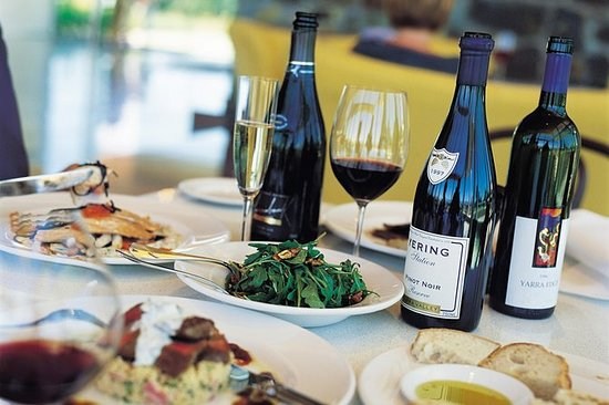 Ultimate Yarra Valley Food and Wine...