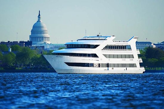 Spirit of Washington DC Crociera con