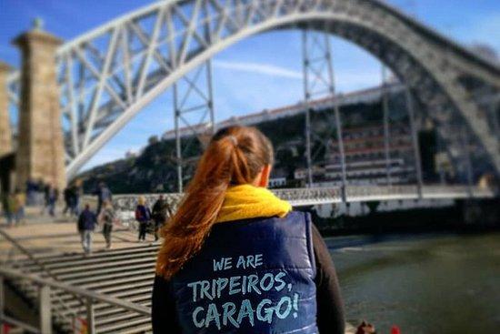 Den beste av Porto Walk - Private Tour