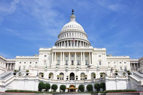 TripAdvisor | Best of DC Including US Capitol, National Archives