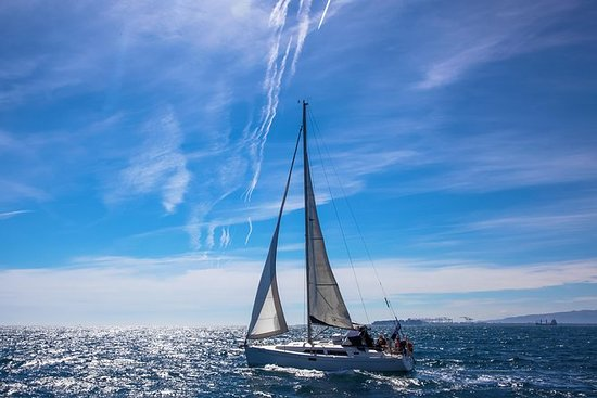 Sailing Experience from Port Vell in...