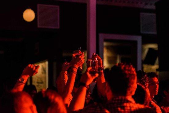 Carpe Chepe Pub Crawl a San José con