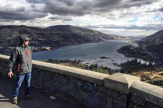 Columbia River Gorge Waterfalls Tour...
