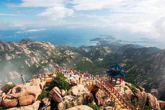 Private Day Trip naar Laoshan ...