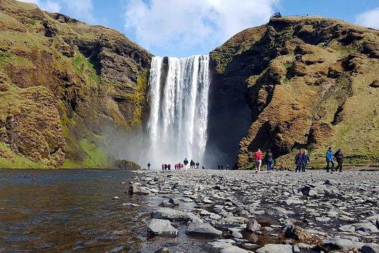 Sørkysten av Island - Privat dagstur...