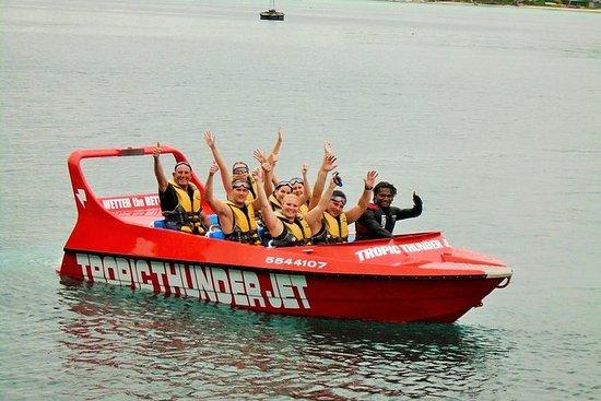 Port Vila Jet Boat Adventure