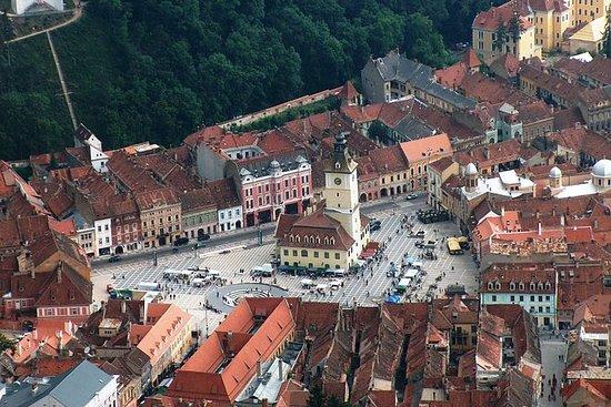 7-dagers Dracula-tur i Romania fra...
