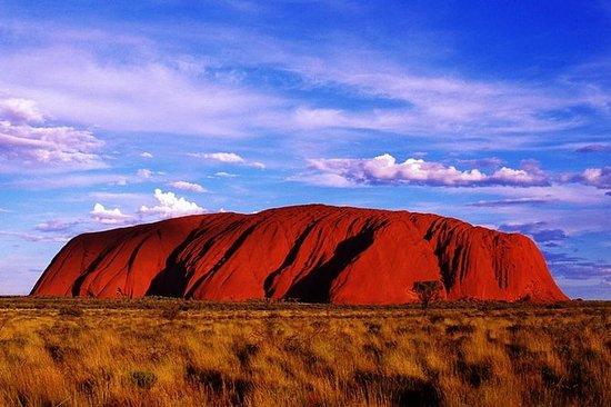 Uluru and Kata Tjuta Experience with...
