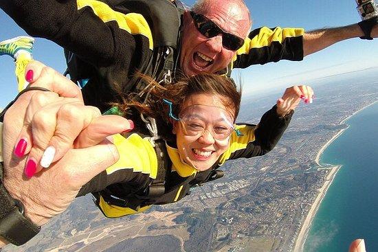 Gold Coast Tandem Skydive