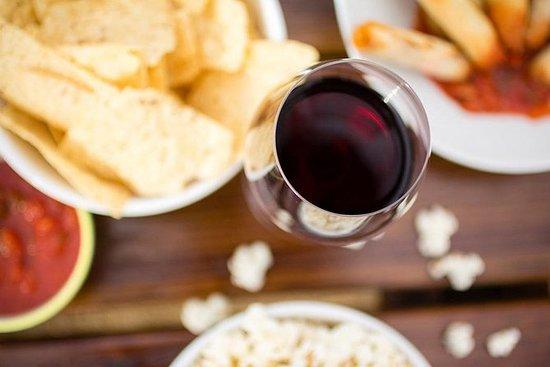 Konzelmann Estate Winery: Junk Food...