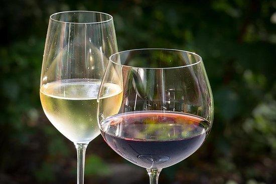 来自霍巴特的私人里士满美食和葡萄酒之旅