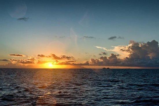 Bermuda Triangle Twilight Cruise