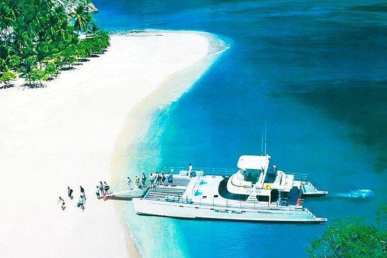 Calypso er Tortuga Island dagstur fra...