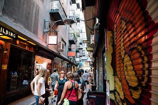 Experiencia de Melbourne: visita a...