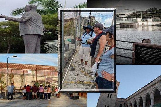 Visite historique à pied de Bridgetown