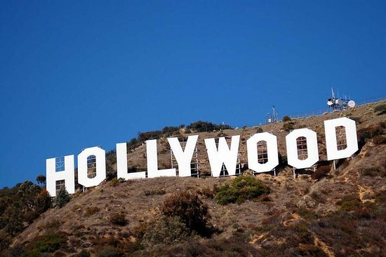 Excursion d'une journée à Los Angeles...