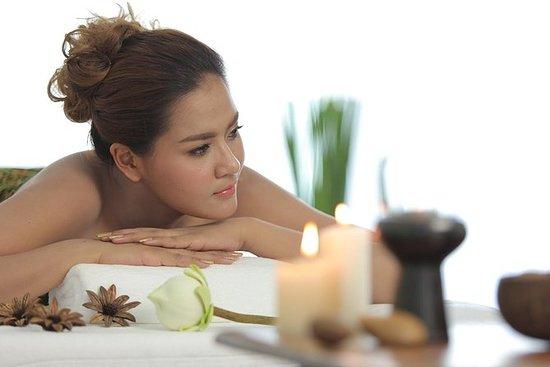 Thai massasje pakke på Panchiva Spa i...