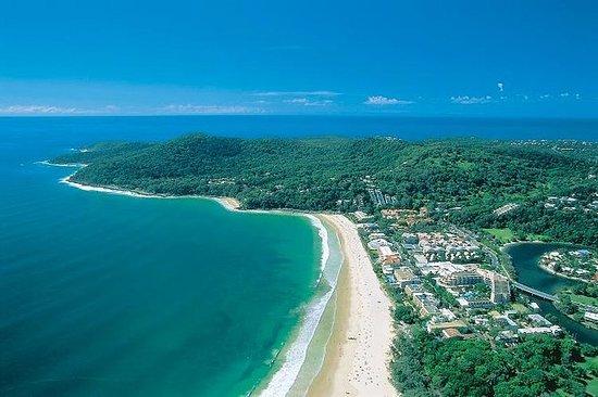 Sunshine Coast Hinterland og Noosa...