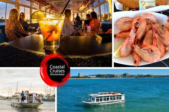 Mooloolaba Seafood Lunch Cruise