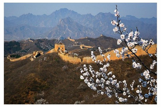 Private Beijing Transfer Service to Gubeikou Great Wall