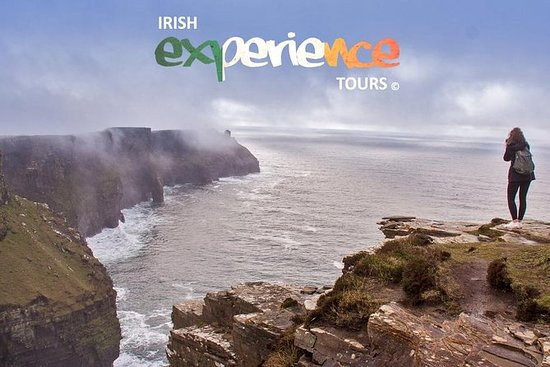 7-dages Wild Atlanterhavet Syd-Lille Gruppetur: 7 Day Wild Atlantic South- Small Group Tour