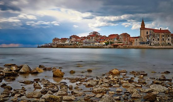 Umag Walking Food Tour