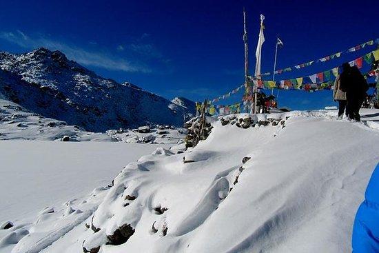 5 Days Short Gosainkunda Lake Trek ...