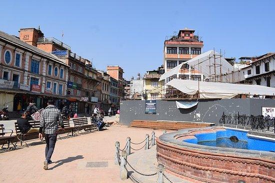 Patan Tour - Passeio de meio dia em...