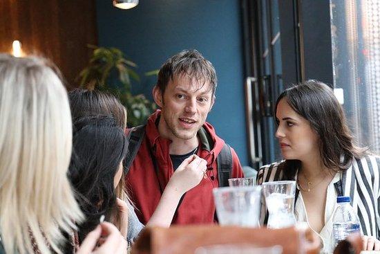 Manchester Food Tour par Scranchester...