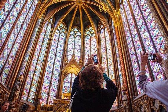 Skip the Line - Notre Dame Towers & Sainte-Chapelle Tour