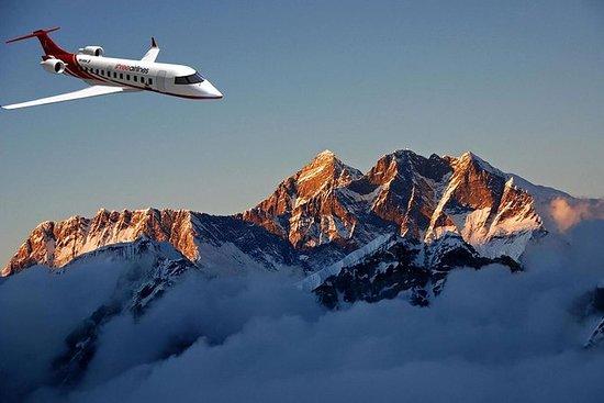 Everest Panoramic Mountain Flight med...