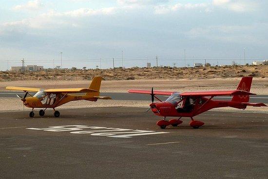 Ras Al Khaima的飞机驾驶