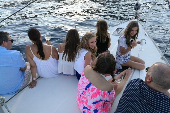 Catania Sailing Vibe (pm)