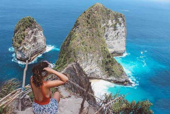 Nusa Penida岛一日游:探索巴厘岛的小宝石