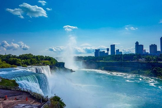 Tour delle Cascate del Niagara in