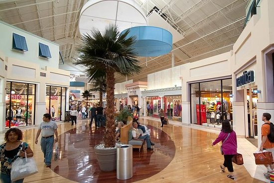 索格拉斯购物中心