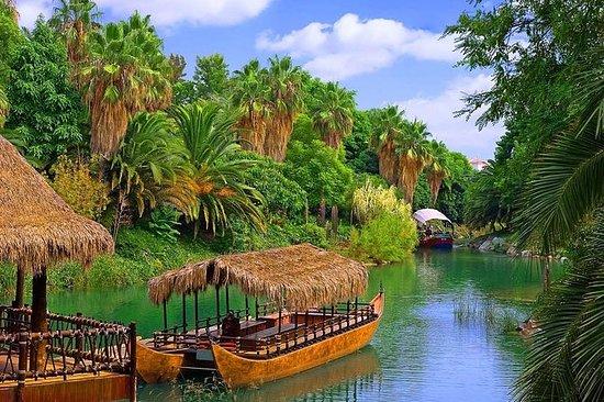 Tour amazzonico per 2 giorni da