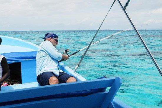Pêche traditionnelle dans le...