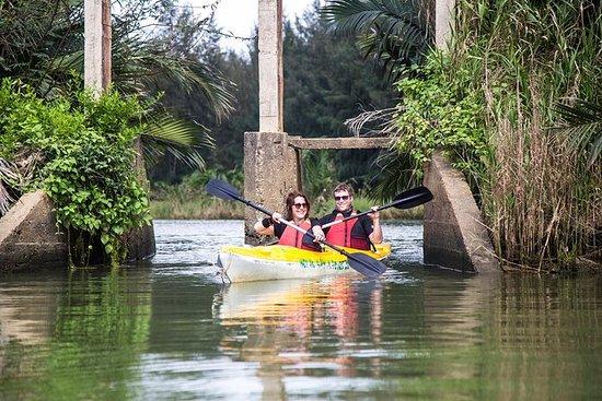 Bike and Kayak Hoi An Tour