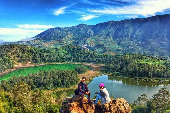 Discover Dieng Plateau Tour from...