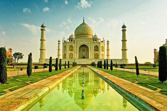 2 Day Golden Triangle Tour Agra and Jaipur
