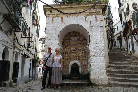 Tour du meilleur d'Alger par...