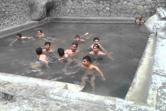 Tatopani Tour (Hot Spring) 4 dager
